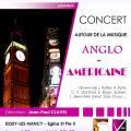 Concert anglo-américain