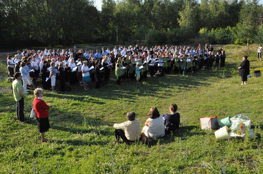 Festival de Chaleroi