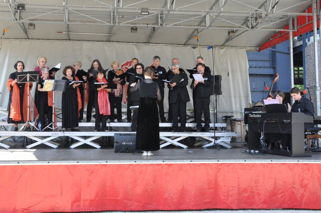 Festival de Charleroi