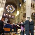 Concert à Bar-le-Duc (Meuse)