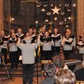Concert du Nouvel An 2012 - Le choeur Jean Bouillet