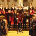 Concert du Nouvel An 2014 - Les Madrigales