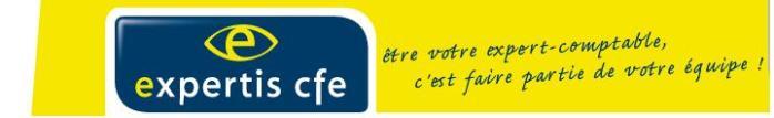 Expertis CFE : Cabinet expert comptable